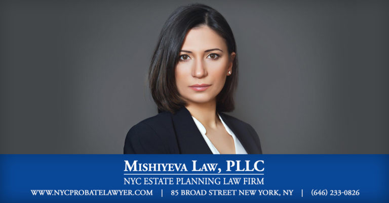 estate planning package